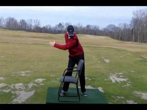 swing down golf lessons down swing sequence part i youtube