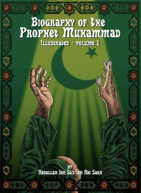 prophet muhammad biography ebook biography of the prophet muhammad volume comic vine
