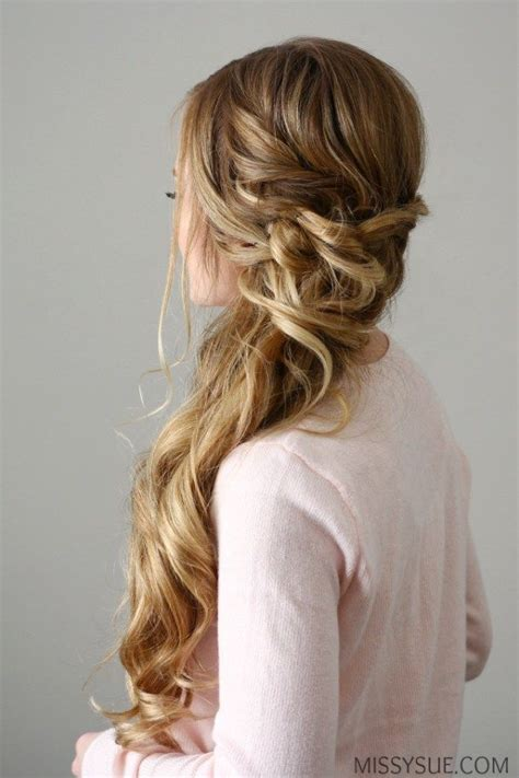 hairstyles for new years eve party 17 best images about feestkapsels on pinterest christmas