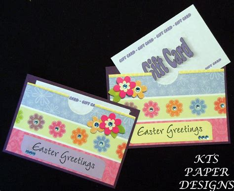 Easter Gift Cards - easter egg citement try these 3 fun marketing goodies