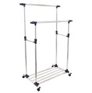premiere series stainless steel adjustable rail