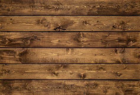 medium brown wood texture background viewed
