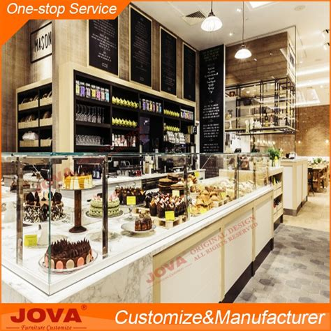 high quality sweet shop counter design view sweet shop