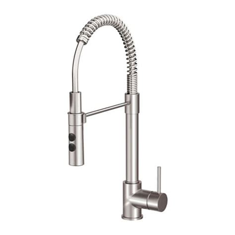 vimmern kitchen faucet with handspray ikea