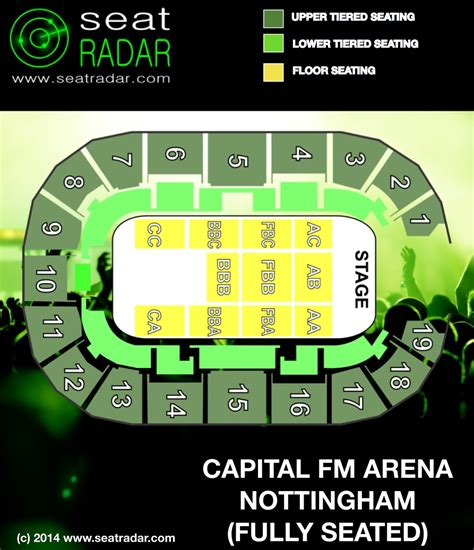 Nottingham Arena Floor Plan by Related Keywords Amp Suggestions For Nottingham Arena