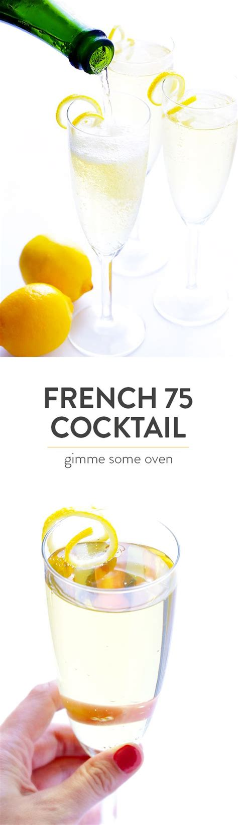 french 75 recipe french 75 recipe simple french 75 cocktail and french 75