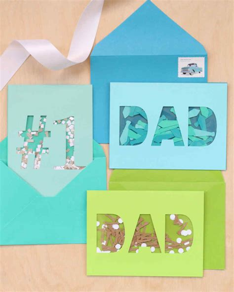 fathers day cards to make 18 s day cards guaranteed to make him smile