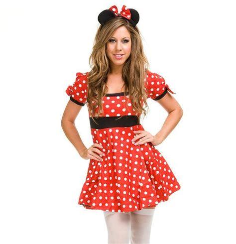 Dress Jw 13 Minnie Mouse D flirty minnie mouse fancy dress