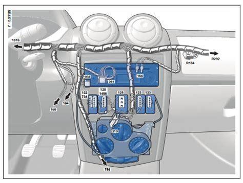 dacia repair service manuals archives 183 car service