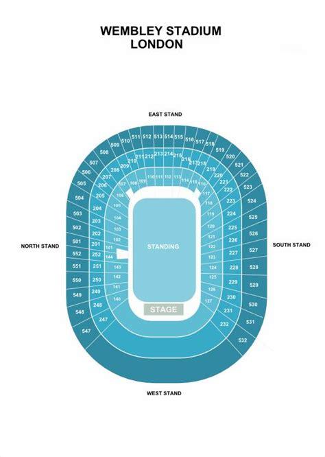 seats ed sheeran ed sheeran wembley stadium tickets ed sheeran at wembley