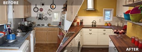 Reface Kitchen Cabinet by Cost Effective Kitchen Makeovers Kitchen Door Replacement