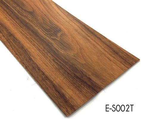 2mm thickness dry back vinyl plank flooring topjoyflooring