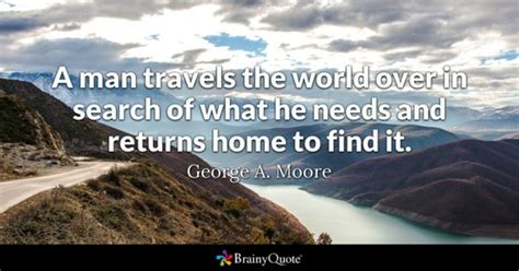travel quotes brainyquote