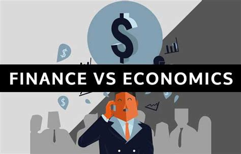 Difference Between Mba In Finance And Economics by Finance Vs Economics Which Is Better Wsm