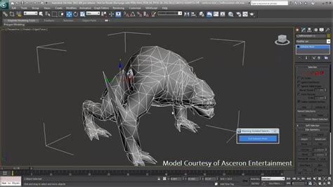How To Make A 3d Particle Model