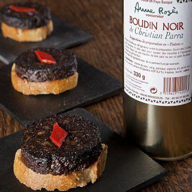 comment cuisiner du boudin noir recette du moment les toasts au boudin noir roz 232 s