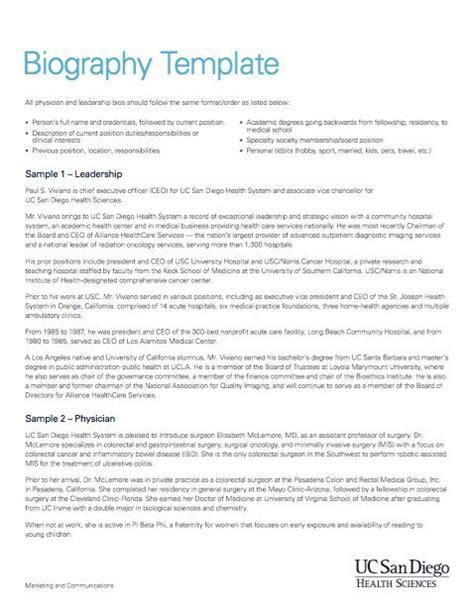 company biography template company bio template lukex co
