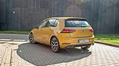 Volkswagen Golf 1 4 Tsi A volkswagen golf 1 4 tsi nowy czy tylko odkurzony