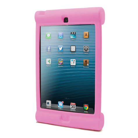 fundas ipad mini ni os funda ipad mini para ni 241 os rosa pccomponentes
