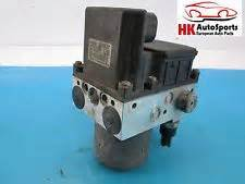 repair anti lock braking 2003 audi a8 transmission control volkswagen vw passat abs esp pump module ecu testing repairs abs light on speedo not