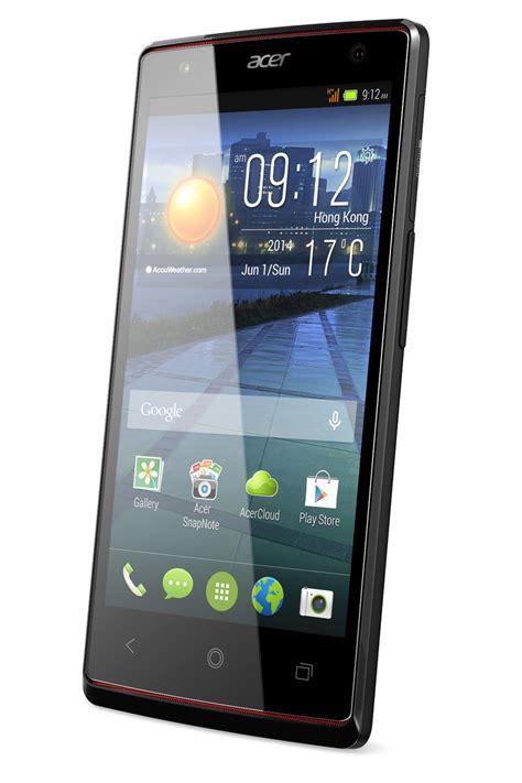 Smartphone Acer Liquid E3 acer liquid e3 e380 smartphone review notebookcheck net