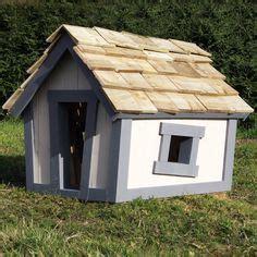 crooked dog house dog houses on pinterest outdoor dog houses large dog house and dog