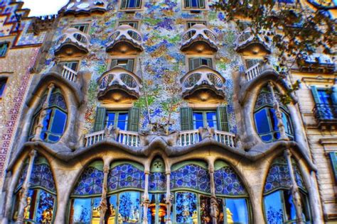 entradas casa batllo entradas casa batll 243 barcelona reserva tickets para tu