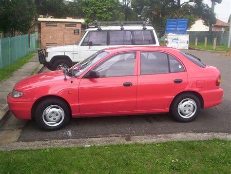 hyundai accent petrol specification hyundai accent generations technical specifications and
