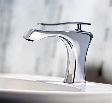 sink fossett smart faucet by gattoni water conservation in style