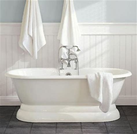 Restoration Hardware Bathtubs by The Unknown Benefits Of A Soaker Tub Abode