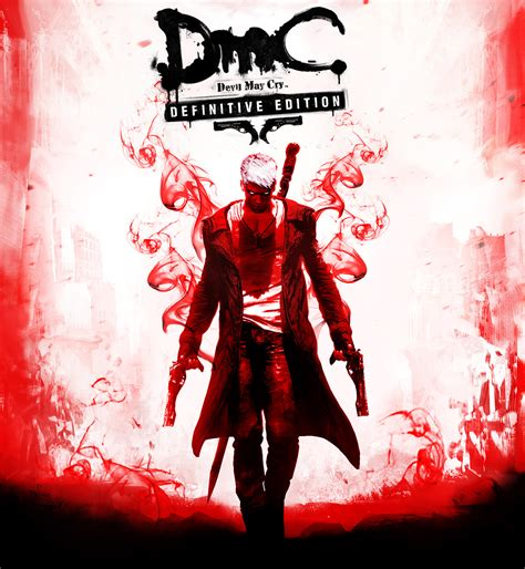Ps4 May Cry Definitive Edition dmc may cry definitive edition available now