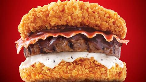 8 Most Delicious Foods To Enjoy by The Most Disgustingly Delicious Fast Food