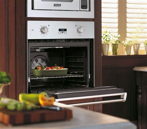 viking wall oven a look into viking built in wall ovens appliances