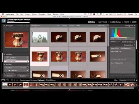 tutorial lightroom iniciantes tutorial adobe lightroom 3 para iniciantes