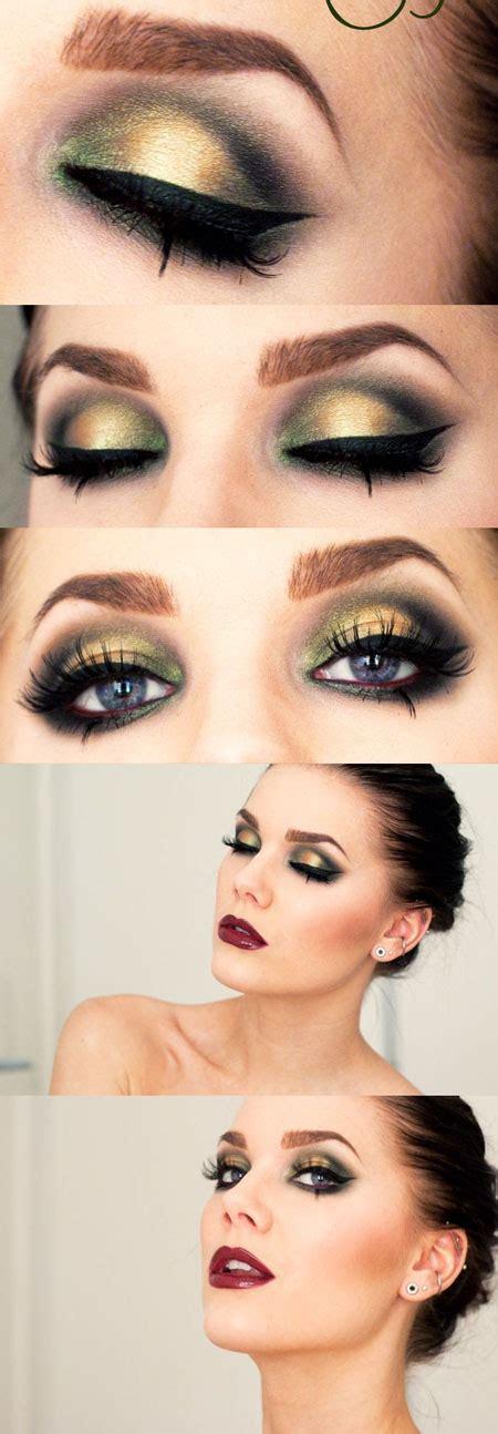 tutorial make up ochi caprui tutorial make up ochi verzi