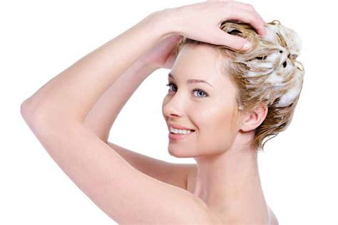 Time To Wash That Hair Madge by Knowing When It S Time To Wash Your Hair Best In Health