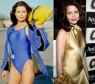 Vanity T Baywatch Where Are They Now Slide 25 Ny Daily News