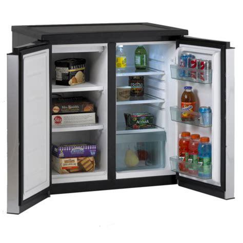 freezer shelves walmart walmart igloo 5 5 cu ft side by side 2 door
