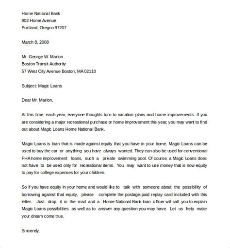 Sales Commission Letter Template Letter Of Recommendation B2b Sales Letter Template