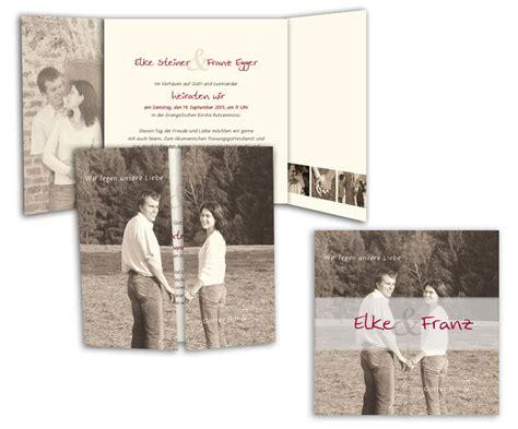 Foto Hochzeitseinladung by Fotokarte Hochzeitseinladung Freudestrahlend