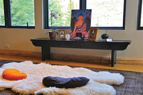 meditation room decor 20 soothing meditation room ideas for your inner zen