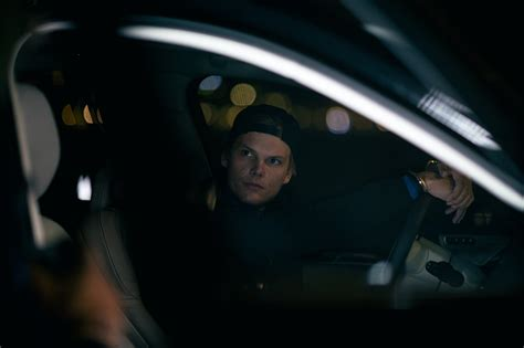 avicii volvo avicii volvo pair up for new marketing caign your edm