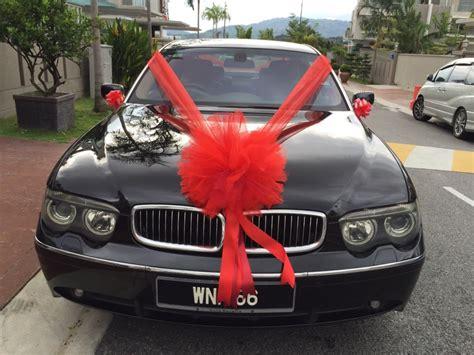 Wedding Car Malaysia by Indian Wedding Car Decoration Malaysia Look Great That Day
