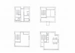 tadao ando floor plans gallery for gt tadao ando 4x4 house floor plan