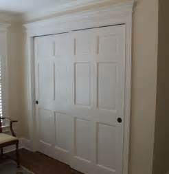 closet door ideas for bedrooms 17 best ideas about sliding closet doors on pinterest