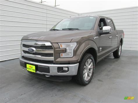 caribou color 2016 caribou ford f150 king ranch supercrew 4x4 109665496