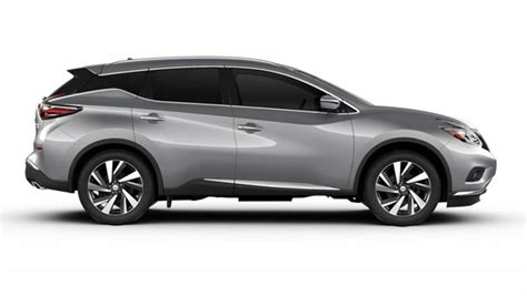 nissan murano 2017 grey 2017 nissan murano suv gained some sort of reformed engine
