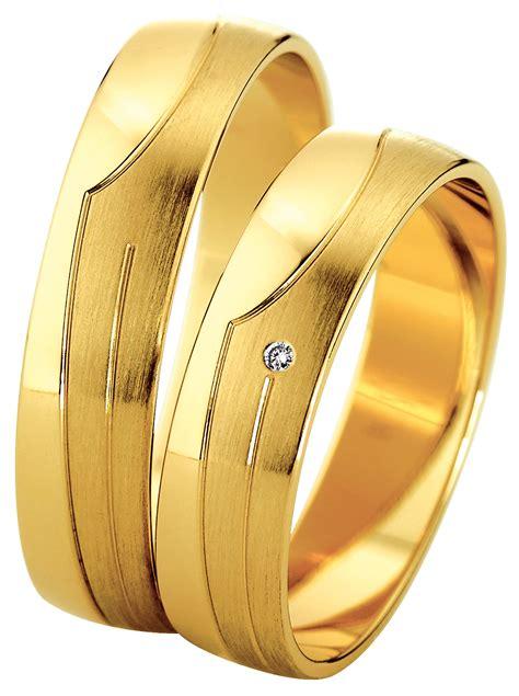 Eheringe 585 Gelbgold by Eheringe Trauringe Saintmaurice 585 Gelbgold 49 81508