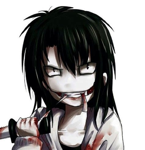 Anime Jeff The Killer by 122 Best Images About Jeff The Killer On Smile