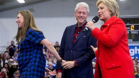 where do bill and hillary clinton live bill clinton would be in charge of revitalizing the